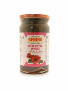 Ahmed Rose Petal Spread | Buy Online at The Asian Cookshop.